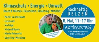 Aktionstag Nachhaltig Uelzen