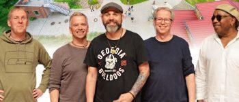 Mühlen-Festival mit Clint Ivie Band