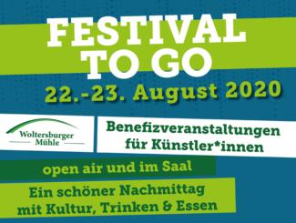 Festival to go